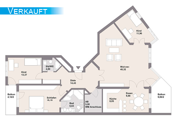 Muenchen,Wohnung,Verkauf